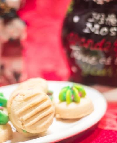 Caramel Creme Cookie
