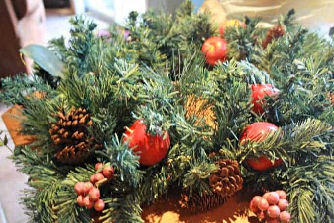 craft wreath