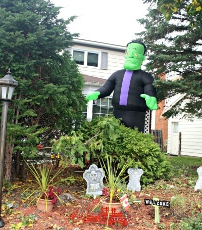 Halloween Decorating 101