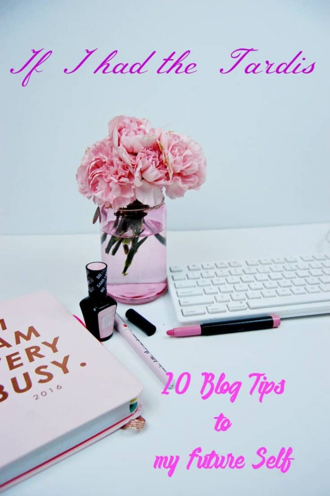 Blogging Hints we all could use