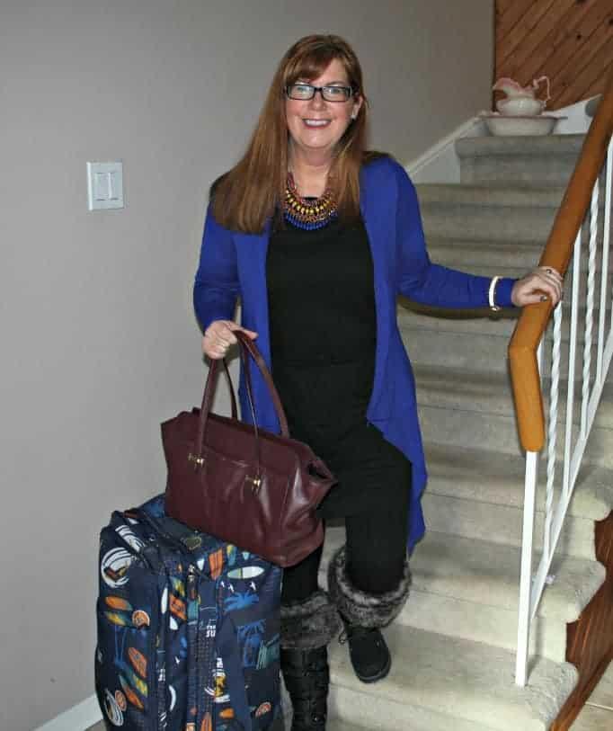 coach bag wine Marsala