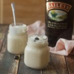 baileys irish cream mousse