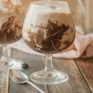 Bourbon Chocolate Mousse-59