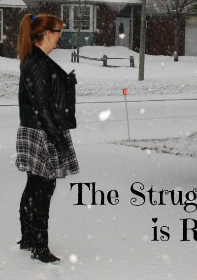 10 Reasons I love Canada and The Struggle is real