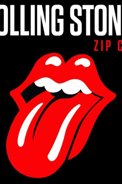 Rolling Stones Countdown is on
