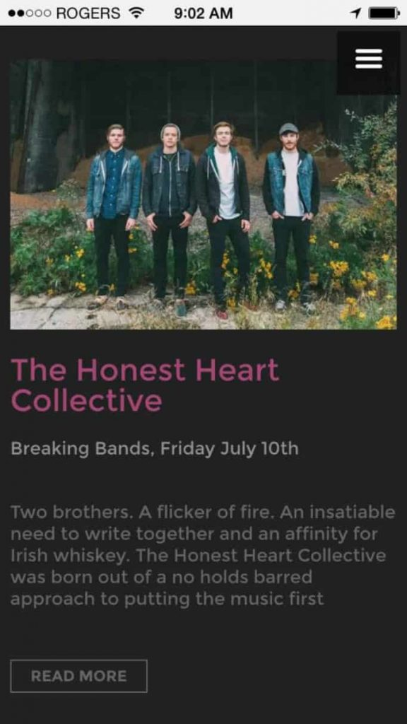 The honest Heart Collective