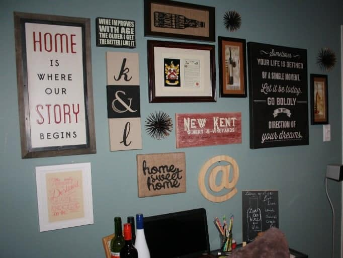 Wall art expansion