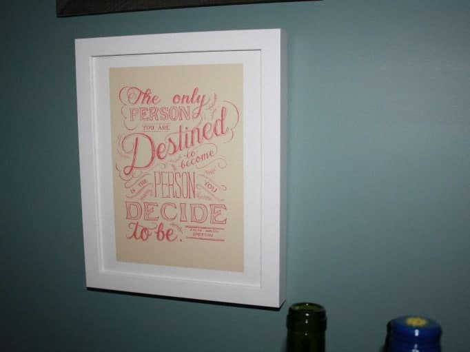 Print from Minted.com