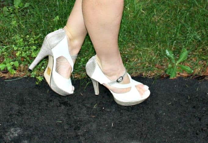 shoe dazzle pumps.