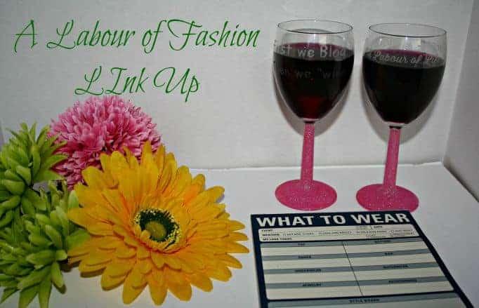 labour of fashion linkup