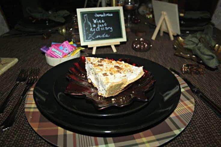 best dessert with butterfingers and kraft ingredients