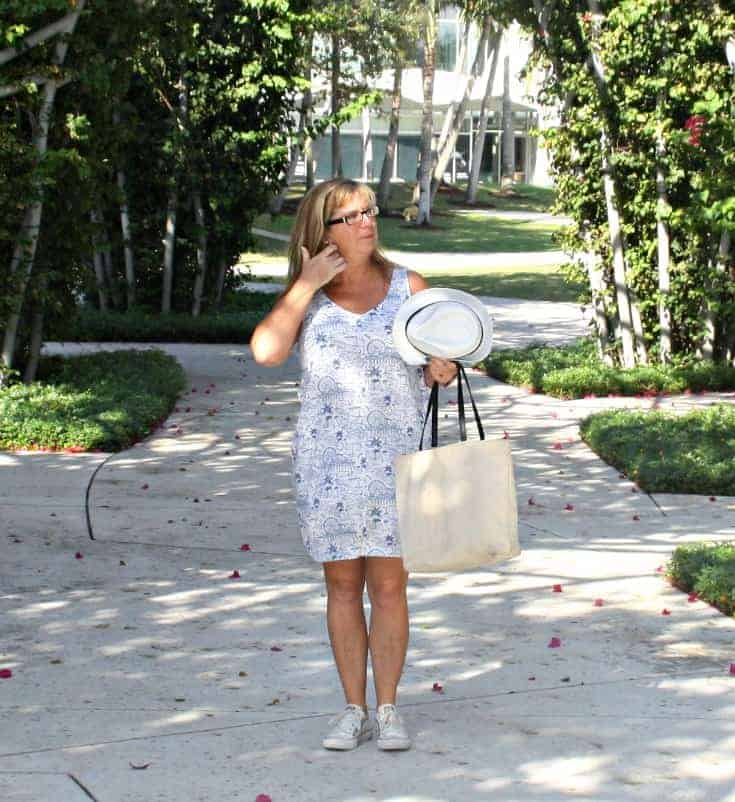 Converse with Kate Spade Bag and a Jord Watch