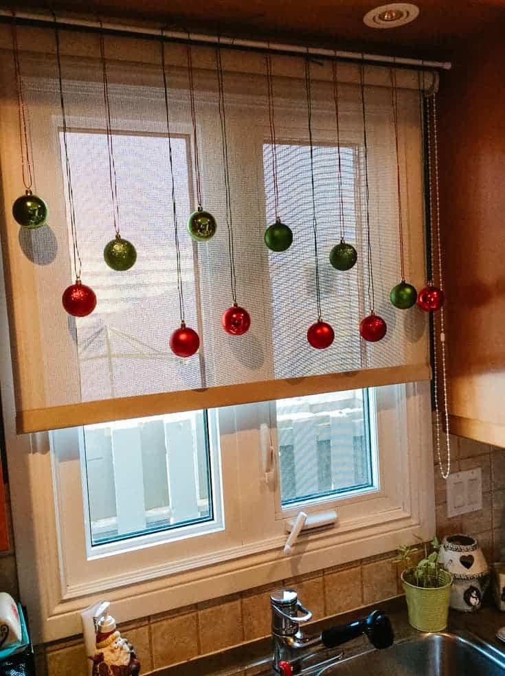 inexpensive christmas decor ideas