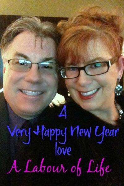 Happy New Year from Nashville