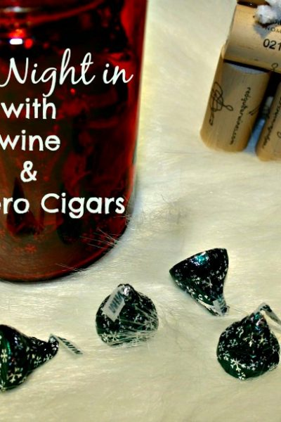 Girls Night In with Cubero Cigars, #MasterYourBlend