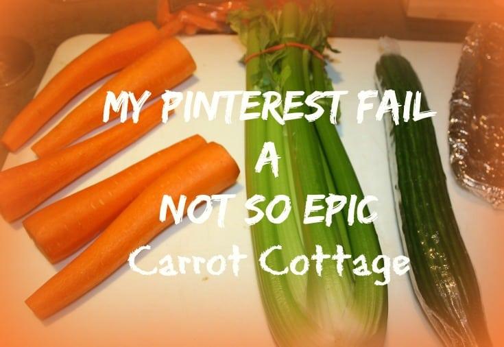 Cottage pinterest fail