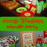 whoville printables pin