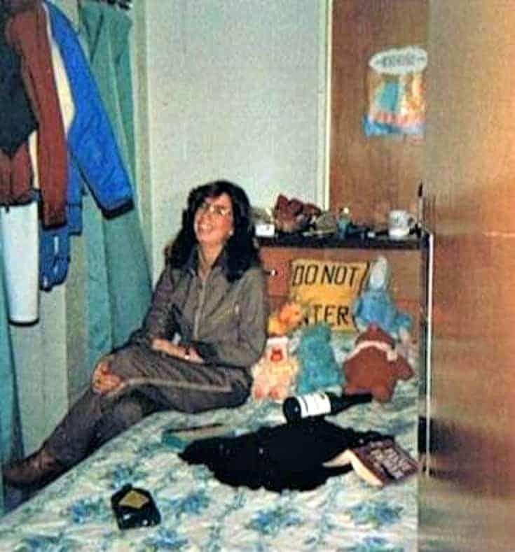 1983 university years