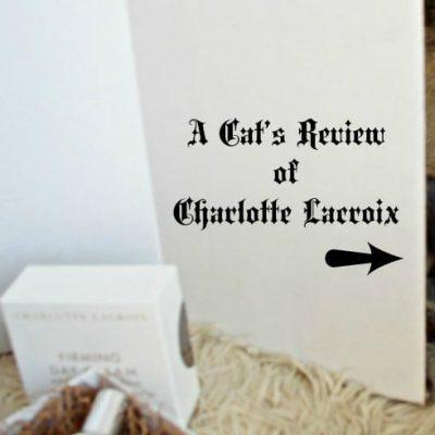 Cat's Review of Charlotte Lacroix