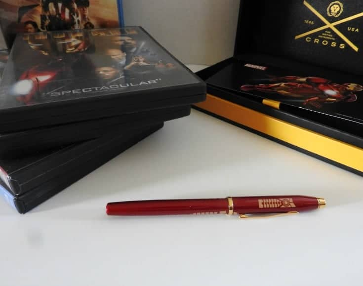 CROSS pen the #writegift for the special man in your life