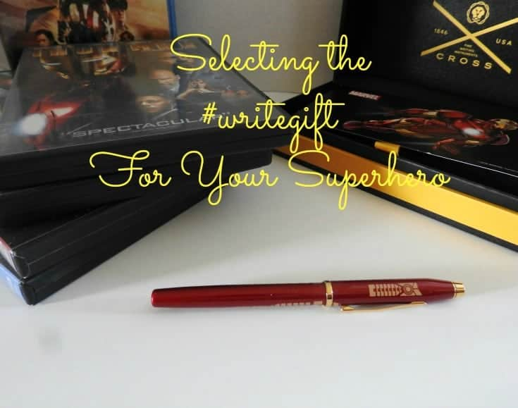 CROSS pen the #writegift for the special man in your life #superpen