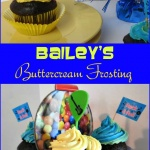 baileys buttercream recipe