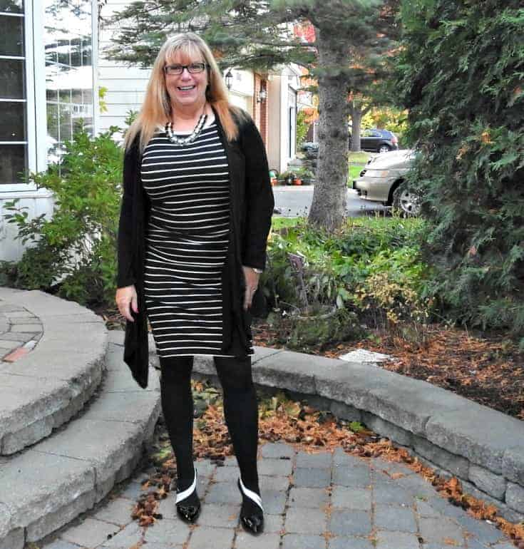 black and white outfits featuring Shein and shoe dazzle