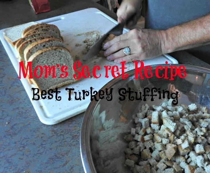 best turkey stuffing