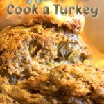 turkey how to cook