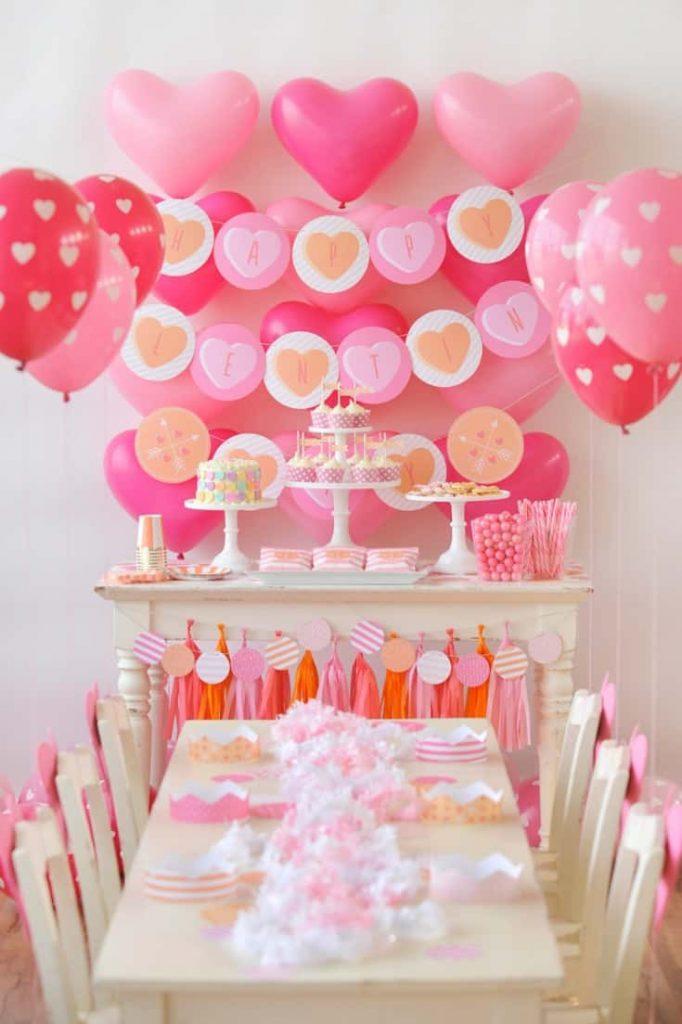 10 Sweet Valentine Celebrations Compliments of Pinterest