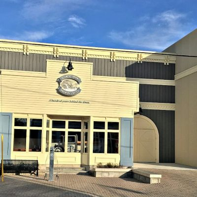 The Collingwood Series: Creemore Springs Brewery