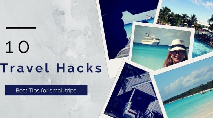 10 travel hacks