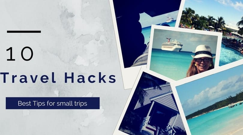 10 travel hacks
