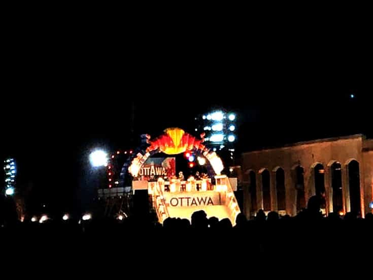 Red Bull Crashed Ice in Ottawa