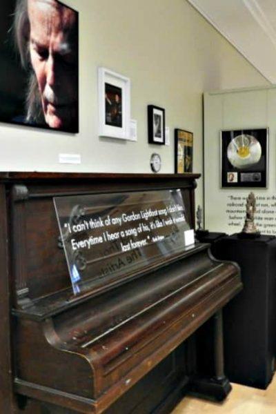 The Orillia Arts & History Museum for #letsgomaple