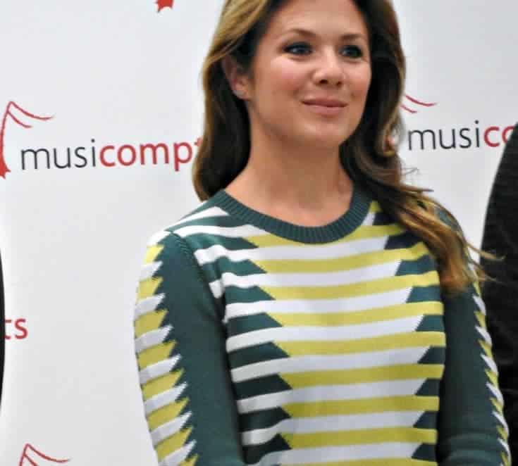 Sophie Grégoire Trudeau,