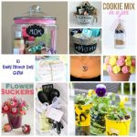 10 mom's day gifts