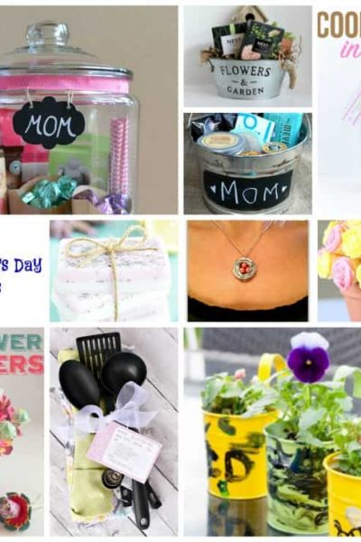 10 Mom's Day Gifts for the Special Person in your Life