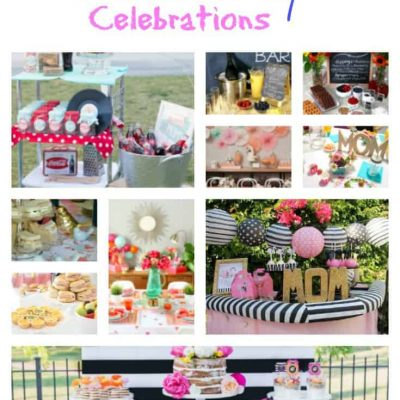 10 Amazing Mother's Day Celebrations