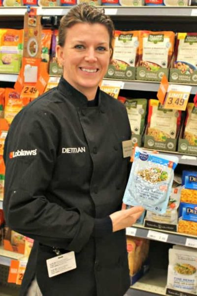 Loblaw's dietitians and Why Sitting is the New Smoking