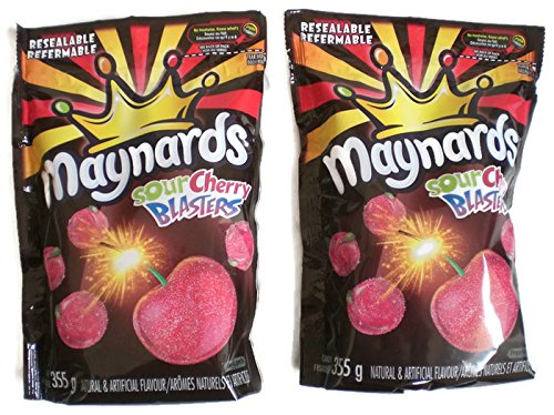 maynards cherry blasters