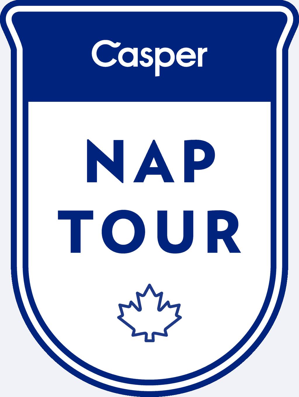 Casper NapTour