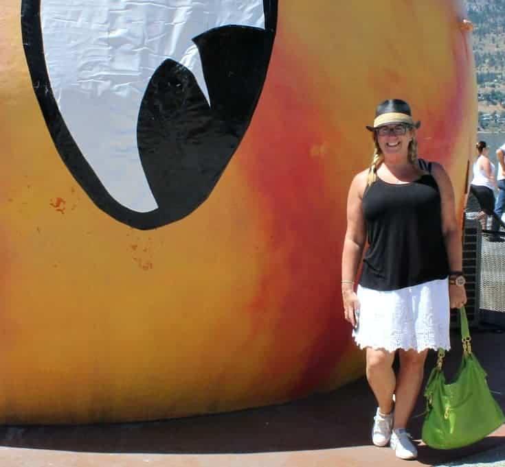 Peach City Beach Cruise and summer casual