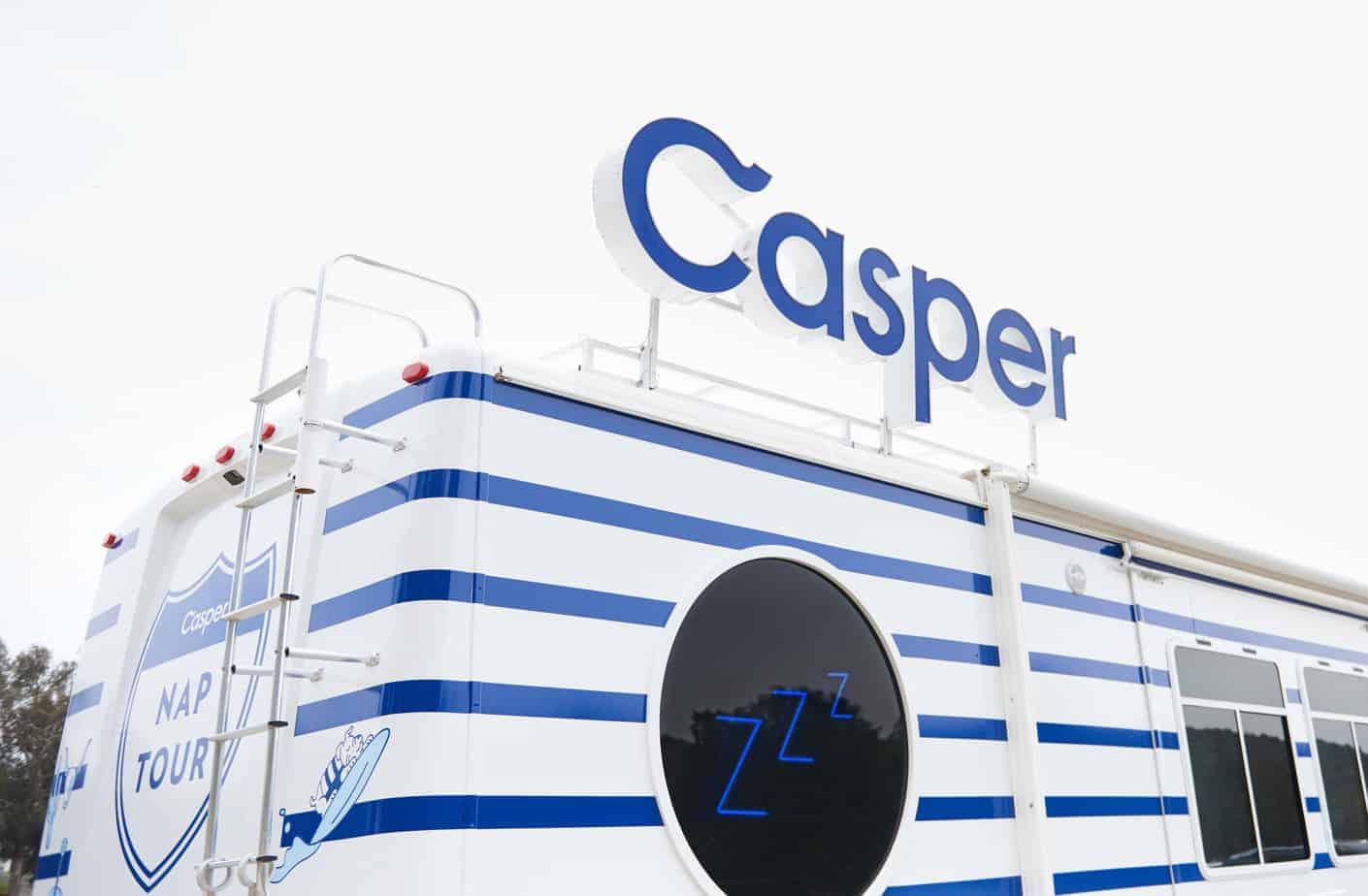 Caspar napmobile