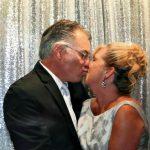 us kissing