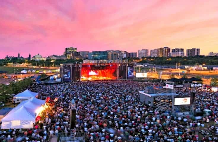 Image from Ottawa Show Box