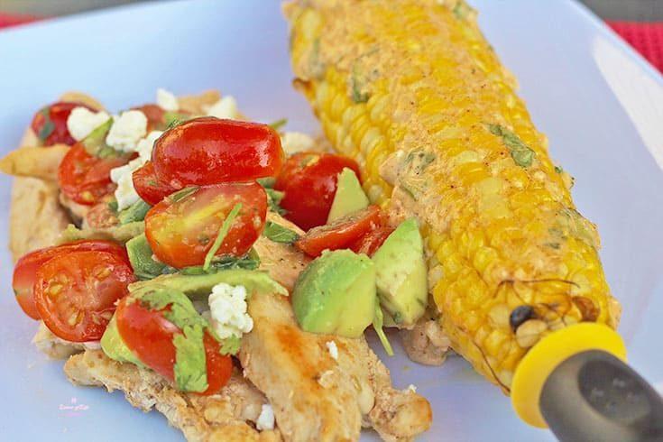 tasty street corn