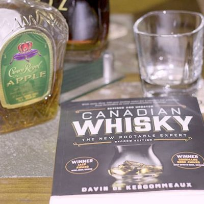 Canadian Whisky, Savour the Bold Notes and Rich Varieties