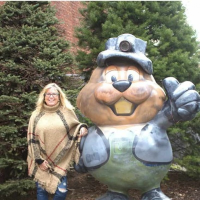Ground Hog Day and my Friend Phil from Punxsutawney