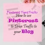 using pinterest effectively